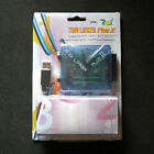 Trio Linker Plus II 2 Dreamcast DC Gamecube GC PS2 Controller to PC USB adapter