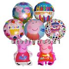 Kinds Colorful Pigs Animal Aluminum Balloon&Bubble Birthday Wedding Party Decor