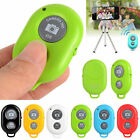 Bluetooth Remote Control Shutter For iPhone IOS Samsung HTC Nokia Android