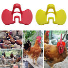 12pc Extra Large Bigger Pinless Peepers Turkey Chicken Fasan Blinders Spectacles