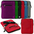 VanGoddy Nylon Shoulder Bag Sleeve for Lenovo Yoga Tablet 10 HD+ / Miix 2 10.1""