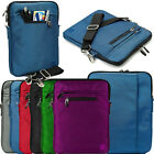 """10.1"""" Tablet Shoulder Bag Sleeve Case For Samsung Galaxy Tab S3 S2 9.7 inch"""