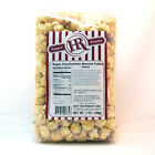 SugarFree Butter Toffee,Cashew Almond,Butter Pecan,Vanilla Flavored Popcorn 4 pk