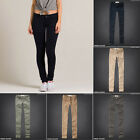 Hollister by Abercrombie - Ryan Super Skinny Jeans Colored Pants - All Size NEW!