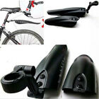 MTB Road Bike Bicycle Front Mudguard + Rear Fender Mud Guard Set  NewDesign Chic