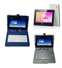 10.1 Android 4.2 Quad Core Tablet PC 16GB Dual Cam HDMI Bluetooth with Keyboard