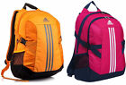 Adidas Power 2 Womens Ladies Girls Backpack School Bag - Sports Bag - New
