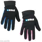 NEW BYTE SPORTS MENS HOCKEY PROTECTIVE FIT GRIPPING WARMING FITTING SNUG GLOVES