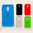 High Quality Back Battery Door Panel for Nokia Lumia 620 Case Cover Color