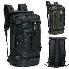 Muti-Use Oversize Travel Backpack Rucksack Notebook Bag Tote Camping Briefcases