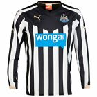 Newcastle United Long Sleeve Home Jersey 2014 – 2015
