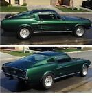 Ford+%3A+Mustang+fastback