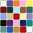 Moda Bella Solids Plain Fabric FQ Or More 100% Cotton Patchwork Sewing Quilting