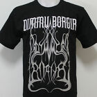 DIMMU BORGIR T-Shirt 100% Cotton New Size S M L XL 2XL 3XL