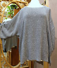 Dairi Moroccan One Size Versatile Cotton Rayon Blouse Tie Sleeves style #2145