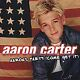 Aaron's Party (Come Get It) by Aaron Carter (CD, Sep-2000, Jive (USA)) L N