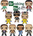 BREAKING BAD -  POP VINYL FIGURE 12 DESIGNS TO CHOOSE FROM - BRAND NEW FUNKO