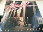 "JIMMY Z - MUZICAL MADNESS  (12"" VINYL LP)"