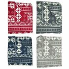 Nordic Throw Blankets by Country Club - 119095