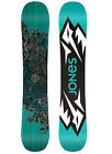 2015 Jones Mountain Twin Snowboard, Snowboarding