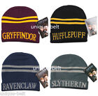 Harry Potter Hufflepuff Slytherin Gryffindor Ravenclaw Sorting Hat Cap Beanie