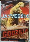 """GODZILLA KING OF THE MONSTERS COPY POSTER APPROX 10.25"""" X 15"""" STILL PHOTO SCI-FI"""