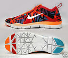Nike Free 5.0 TR Fit 4 Print Women Running Trainers Shoes Size UK 4-8