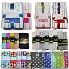 4 Pack Microfibre Kitchen Tea Towels So Soft Secret Kitchen Spick & Span