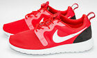 Nike Rosherun HYP Light Crimson/ Pure Platinium/Black 636220-600 Sz 8-12