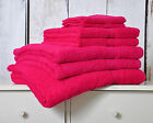Lancashire Textiles Supreme 550gsm Egyptian Cotton Towels In 17 Colours