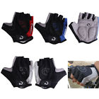 Unisex MTB Cycling Gloves Bike Bicycle Motorcycle Sport Half Finger Gloves S- XL