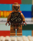 LEGO LOR076  LOTR Lord of the Rings Hobbit GUNDABAD ORC Bald Version Minifigure