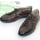 scd0608 US7-US12 Genuine leather Made in korea flat casual shoes