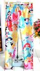 Girls Kids Childs Fabulous Fairytale Character Leggings Pants (Jeggings Trousers