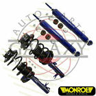 Monroe%AE+Econo%2DMatic%AE+Front+Struts+%26+Rear+Shocks+2000%2D2005+Ford+Focus