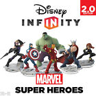 Disney Infinity 2.0 Characters - Avengers ** NEW SEALED **