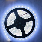 5M white 5050 waterproof 300 LED stirp free cut home/car Ambient Light 60LED/M