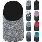 UNIVERSAL STYLE FOOTMUFF COSY TOES - FOR BUGGY / PUSHCHAIR / PRAM