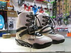 Burton Freestyle Step In Snowboard Boots (USED)  , Snowboarding