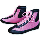 Junior / Children's Boxing Boots Boxing Shoes Light Weight Rubber Sole New