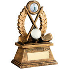 Golf trophy FREE Engraving Golf Club Award Nearest the Pin and Longest Drive