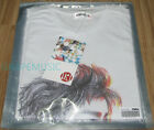 SHINee Dream Girl JONGHYUN SHORT SLEEVE T-SHIRT SM OFFICIAL GOODS NEW