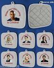 CRIMINAL MINDS KITCHEN OVEN CLOTH PERSONALISED FREE OF CHARGE