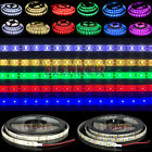 5m 12v Ip65 Waterproof Led Strip Light 5050 5630 Smd String Ribbon Tape Roll Diy