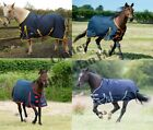 Medium, Heavy, Lightweight or No Fill Horse Turnout Rug. FREE DELIVERY!