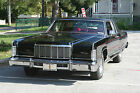 Lincoln+%3A+Continental+Town+Coupe+Trim