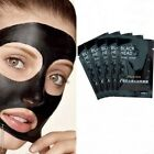 Face activated carbon Peel off  Mask blackhead killer ,acne treatment  6g X6or10