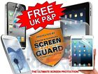 MULTIPACK  LCD SCREEN GUARD PROTECTOR FOR SAMSUNG GALAXY S1 S2 S3 NOTE 2