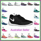 LATEST WOMENS NIKE FREE RUN / FREE 5.0 RUNNING SHOES  *NEW MODEL* - ALL SIZES