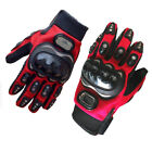 Full Finger Gloves Racing Motorcycle Motorbike Motocross Cycling Dirt Bike L/XL